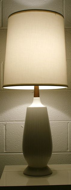 60s Danish Mid Century Lamp $219 - Waterford http://furnishly.com/catalog/product/view/id/3030/s/60s-danish-mid-century-lamp/