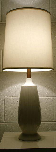 60s Danish Mid Century Lamp $219 - Waterford http://furnishly.com/catalog/product/view/id/3030/s/60s-danish-mid-century-lamp/