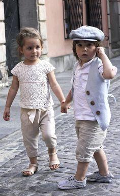 Vivi & Oli-Baby Fashion Life: Saturday in Warsaw :)