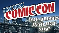 New York Comic Con Pre-Orders Now Available!   http://stores.ebay.com.au/supportivesolutions/?_dmd=2&_nkw=NYCC  OR  http://www.supportivepc.com/coming-soon-pre-order/nycc-new-york-comic-con/  #ComicCon #ComicCon2017 #NYCC #NYCC2017 #Funko #FunkoPOP