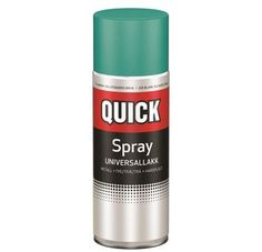 Quick Spray Nr 5881 Bahamas Boks | MAXBO