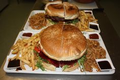 Pub of the Week: Get your mouth around Australia's biggest burger