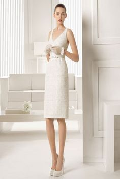 Marque robe mariage civil