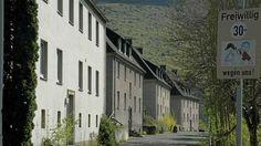 Ghost Town Elverlingsen,  Germany