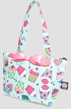 Dungaree Dolly's Bags and Purses