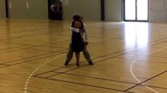 Franco & Kristina - Summer Dance Camp 2015