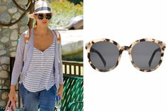7 trend-setting celebs sporting the 'It' shades of summer | New York Post