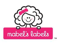 Mabel's Labels on Pinterest