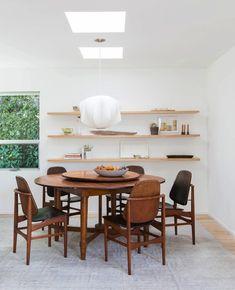 Interiors: Serene Ve