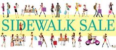Fall 2016 Sidewalk Sale Online ~ Network & Shop… http://itz-my.com