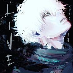 Kaneki ken He looks perfect 😎😍 Tokyo Ghoul Manga, Tokyo Ghoul Fan Art, Ken Kaneki Tokyo Ghoul, Manga Anime, Manga Art, Anime Art, Dark Anime, Tokyo Ghoul Wallpapers, Animes Wallpapers