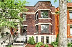 FOR RENT - Current Listing. Completely renovated apartment in Westmount, QC. Condos For Rent, Luxury Condo, Open Concept, Mansions, House Styles, Home Decor, Mansion Houses, Homemade Home Decor, Manor Houses