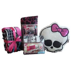 SAKAR Monster High CD Player 36048 (bestseller) | Just Novalee ...