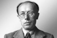"""Max Newman was a British mathematician and codebreaker. His work in WW2 led to the construction of Colossus, the first operational electronic computer. He joined Bletchley Park on 31 August 1942 and was assigned to the Research Section and set to work on a German teleprinter cipher known as """"Tunny""""."""