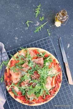 Gluten Free Recipes, Vegan Recipes, Belgian Food, Happy Foods, Some Recipe, Vegetable Pizza, Clean Eating, Good Food, Food And Drink