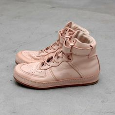 ALL Leather AIR FORCE1