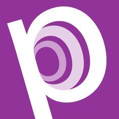Paula Haapalahti -logo, 2015. Visuaalinen toteutus vapaaehtoisena koulutusprojektina ammattitaidon ylläpitämiseksi, Natasha Varis. – http://www.paulahaapalahti.fi/