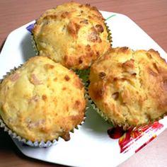 bacon cheddar chive muffins http allrecipes com recipe bacon cheddar ...