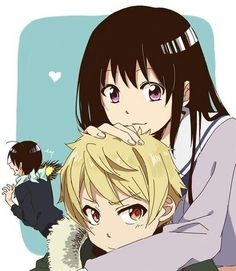 Image uploaded by ♥dikkiru♥. Find images and videos about anime, noragami and yato on We Heart It - the app to get lost in what you love. Yatogami Noragami, Yukine Noragami, Fanart, Yukine Cosplay, Kuroko, Manga Anime, Anime Art, Tous Les Anime, Chibi