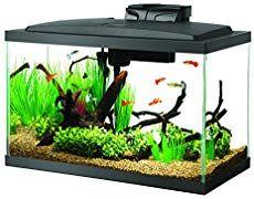 Pet Supplies Aquariums & Tanks Pink Be Novel In Design Analytical Aqueon Led Neoglow Aquarium Starter Kit