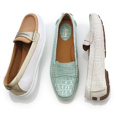 Tod's Shoes for Women and Loafers from the Current ...