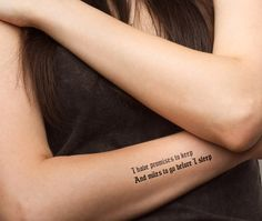 Lies - temporary tattoo $5 | #tattoo #tattoos #temporarytattoo #tattify #ink #temporarytattoos #quote #quotes