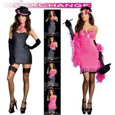 Lingerie costumes