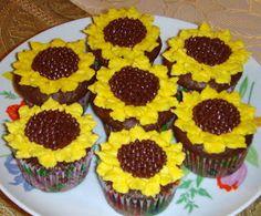 IZA'S CAKES: Easter cupcakes
