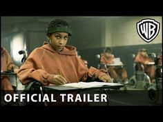 The Girl With All The Gifts – Official Trailer - Official Warner Bros. UK - YouTube