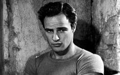 Marlon Brando. Um. Wow/What? I had no idea how beautiful.