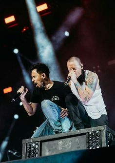 Chaz & Mike ♥ LP ♥