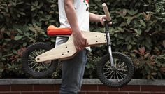 A Bike for Hipster Kids!
