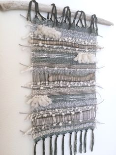 Sea Salt wall hanging