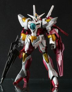 Custom Build: HG 1/144 CB-0000G/C Reborn's Gundam - Gundam Kits Collection News and Reviews