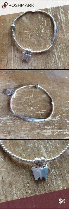 Bracelet Sterling silver solid 925🌸 Bracelet Sterling silver solid 925🌸 Jewelry Bracelets