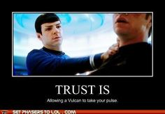 Hahahahaha if you don't know how funny this is go watch some Star Trek