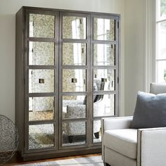 Universal Furniture Playlist Armoire