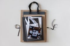 Paper Shop Packaging Starter Kit from Design Aglow