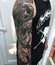 https://flic.kr/p/BGfifJ   Dragon Tattoo   dragon tattoo, draak tattoo, draak tattoo arm   www.popo-shoes.nl