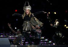 ainda Madonna