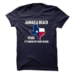 Jamaica Beach texas Its Where My Story Begins! Special  - #tshirt cutting #sweatshirt upcycle. PURCHASE NOW => https://www.sunfrog.com/States/Jamaica-Beach-texas-Its-Where-My-Story-Begins-Special-Tees-2014.html?68278