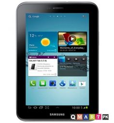 Samsung Galaxy Tab 2 7.0 P3110 with new offer