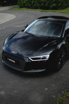 "fullthrottleauto: ""Audi R8 (by Autosoul) """