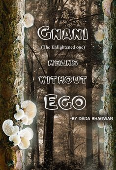 What should we do to be free from #egoism?  #Ego is  reduced only when we surrender ourselves to the #spiritual master, whose ego is completely gone. To understand more, log onto http://www.dadabhagwan.org/scientific-solutions/spiritual-science/what-is-ego%28egoism%29/go-to-gnani-to-remove-egoism/