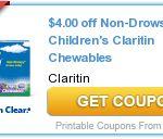 Children's Clairitin