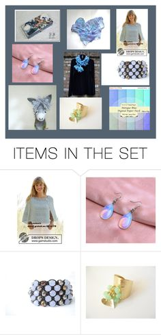 """Ocober Sky"" by polinakaranda ❤ liked on Polyvore featuring art"