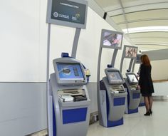 As part of our ongoing commitment to improve the travel experience and the speed of U. Departures, Toronto Pearson is excited to introduce Automated Passport Control. Us Customs, Toronto Airport, Airport Design, Passport, Home Appliances, Travel, House Appliances, Voyage, Appliances