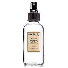 Evan Healy Sandalwood Facial Tonic HydroSoul 4oz tonic by Evan Healy