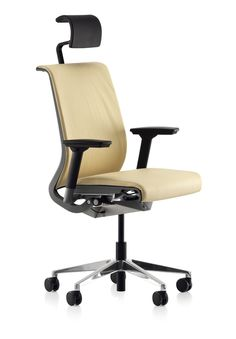 Steelcase leap chair headrest - Cobi Office Chairs Amp Collaborative Seating Steelcase