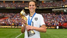 FIFA Women's World Cup Canada 2015™ - USA - Photos - FIFA.com #USWNT #WWC2015 #futbol #soccer #womenssoccer #women #womensoccer